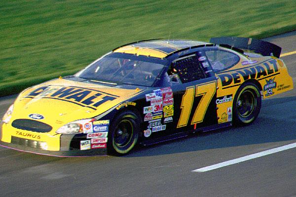 Matt Kenseth 2004
